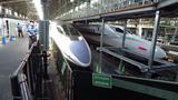 2014101908博多新幹線車両基地に入った500系.jpg